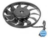 Meyle 114 236 0000 Вентилятор радиатора