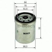 Bosch 1457434153 фильтр топливный
