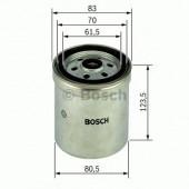 Bosch 1457434154 фильтр топливный