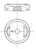 Mahle 022 02 N2 Кольца поршневые RENAULT 80.5 (1.5/1.5/2.5) K4J/K4M/K7M