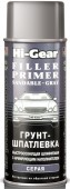 Hi-Gear Filler Primer Sandable �����-��������� � ���������� ������������