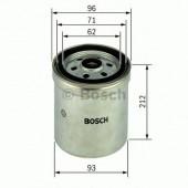 Bosch 1457434294 фильтр топливный