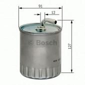 Bosch 1457434416 фильтр топливный