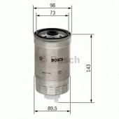 Bosch 1457434459 фильтр топливный