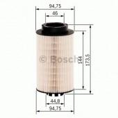 Bosch F 026 402 028 фильтр топливный