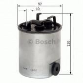 Bosch F 026 402 044 фильтр топливный