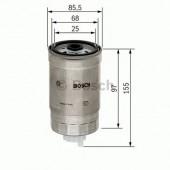 Bosch F 026 402 048 фильтр топливный