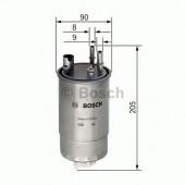 Bosch F 026 402 054 фильтр топливный