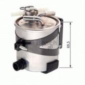 Bosch F 026 402 061 фильтр топливный