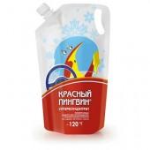 XADO Красный пингвин Жидкость для омывания стекл, концентрат до -120С