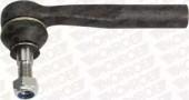 Monroe L24122 Наконечник поперечной рулевой тяги