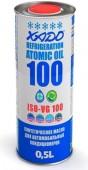 XADO Refrigeration Oil 100 ����� ��� ������������� �������������