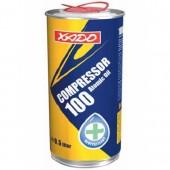 XADO Atomic Compressor Oil 100 Масло компрессорное