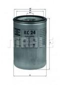 MAHLE KC 24 фильтр топливный
