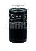 MAHLE KC 28 фильтр топливный