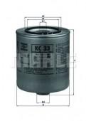 MAHLE KC 33 фильтр топливный