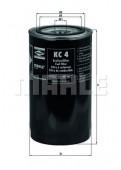MAHLE KC 4 фильтр топливный