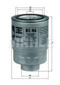 MAHLE KC 46 фильтр топливный
