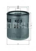 MAHLE KC 5 фильтр топливный