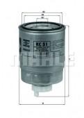 MAHLE KC 51 фильтр топливный