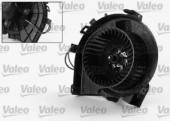 Valeo 698563 Вентилятор отопителя салона
