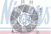 Nissens 85384 Вентилятор радиатора