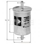 MAHLE KL 2 фильтр топливный