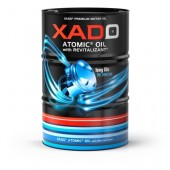 XADO Atomic OIL City Line 10W-40 SL/CI-4 Моторное масло