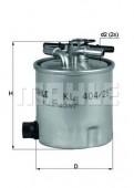 MAHLE KL 404/25 фильтр топливный