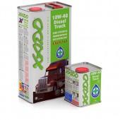 XADO ����� �������� Atomic OIL Diesel Truck 10W-40
