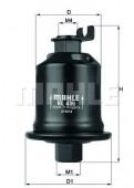 MAHLE KL 436 фильтр топливный