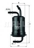 MAHLE KL 487 фильтр топливный