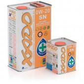 XADO Моторное масло Atomic OIL 0W-20 SN
