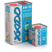 XADO Atomic Oil 5W-30 504/507 Моторное масло