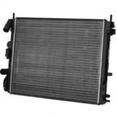 Asam 70206 Радиатор системы охлаждения (с ас) 1.5DCI