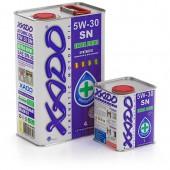 XADO Моторное масло ATOMIC OIL 5W-30 SN
