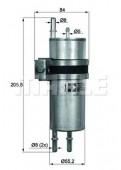 MAHLE KLH 11 фильтр топливный