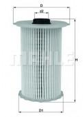MAHLE KX 229D фильтр топливный