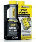 Atomex TotalFlush Очиститель маслосистемы двигателей