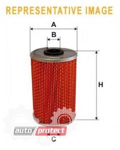Фото 1 - WIX WF8007 фильтр топливный
