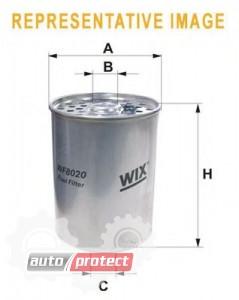 Фото 1 - WIX WF8018 фильтр топливный