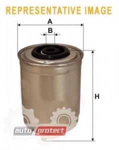 Фото 1 - WIX WF8053 фильтр топливный