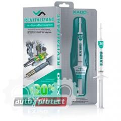 ���� 1 - XADO Revitalizant EX120 ������������ ��� ���� ����� ��������� ���������� � ������ ������� �������