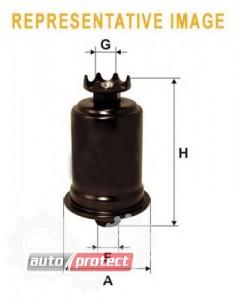 Фото 1 - WIX WF8216 фильтр топливный