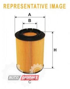 Фото 1 - WIX WF8254 фильтр топливный