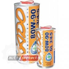 ���� 2 - XADO ��������������� ����� XADO Atomic OIL 80W-90 GL 3/4/5