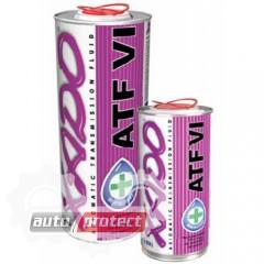 ���� 1 - XADO ��������������� ����� XADO Atomic OIL ATF VI