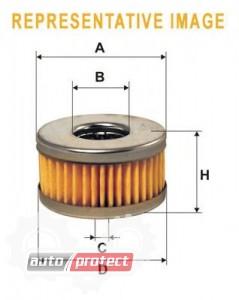 Фото 1 - WIX WF8350 фильтр топливный