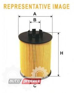 Фото 1 - WIX WF8354 фильтр топливный