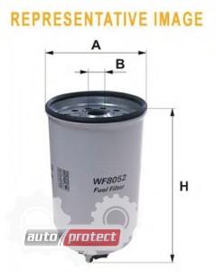 Фото 1 - WIX WF8370 фильтр топливный